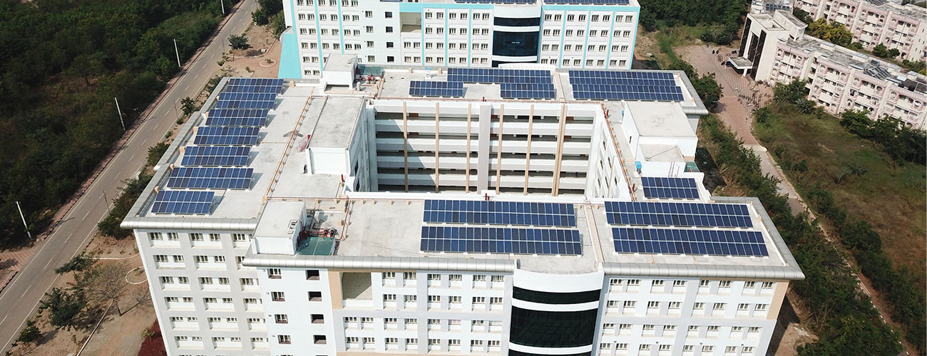 Our Solar Solutions Rooftop Warangal